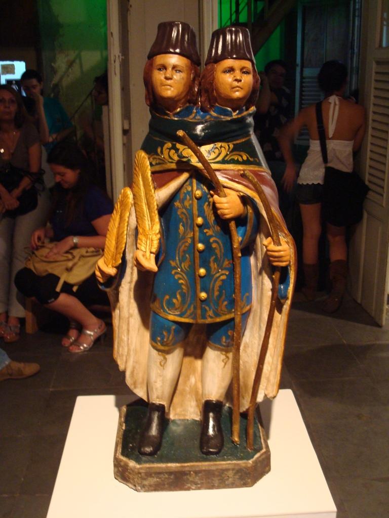 Cosmedamião, 2008