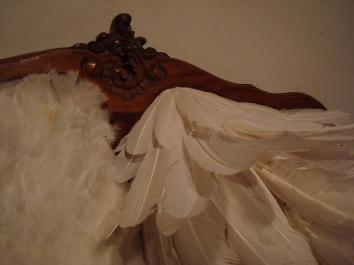 cama, 2010 (detalhe)