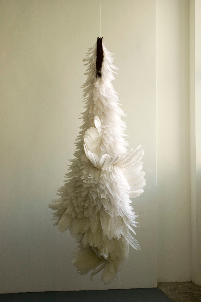 Pássaro, 2010 | (foto: Sung Pyo Hong)