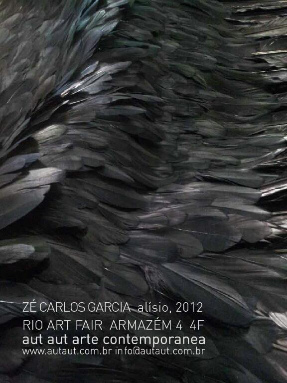 ArtRio 2012 | CONVITE