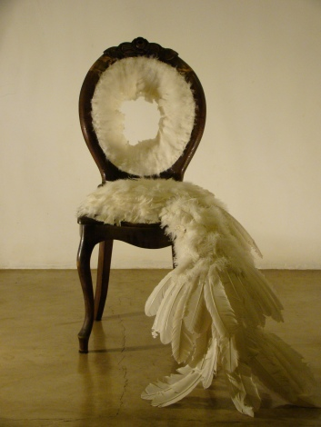 cadeira, 2009