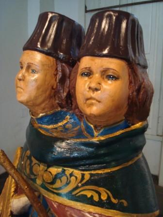 cosmedamião, 2008 (detalhe)
